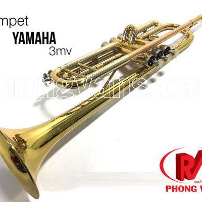 Kèn Trumpet Yamaha 3 màu loa vàngdata-cloudzoom =