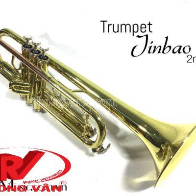 Kèn trumpet 2 màu Jinbao