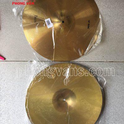 Lá cymbal IRIN 18in ride 45cm