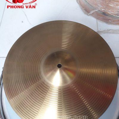 Cặp lá Xanh pan đồng 14 in 36 cm