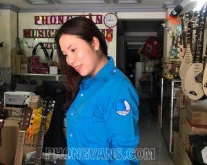 Áo hội liên hiệp thanh niên Việt Nam