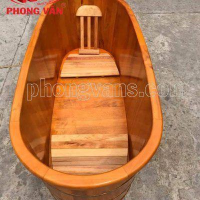 Bồn tắm ngâm bằng gỗdata-cloudzoom =