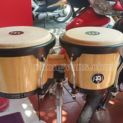 Cặp trống bongo hãng Meinl
