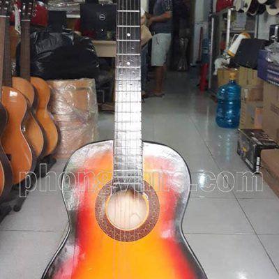 Đàn guitar 400k