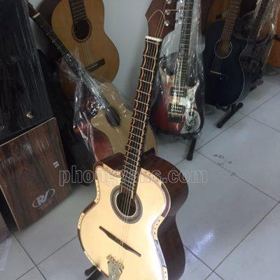 Đàn guitar cổ thùng phím lõm tay tráidata-cloudzoom =