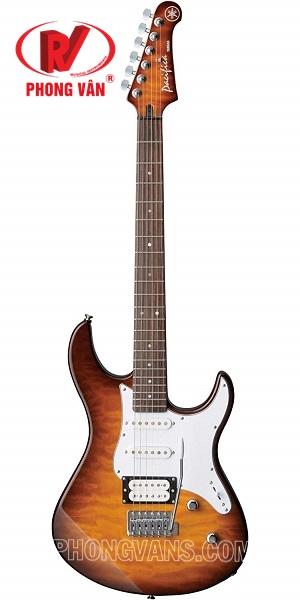 Đàn guitar điện Yamaha Pacifica 212 VQM