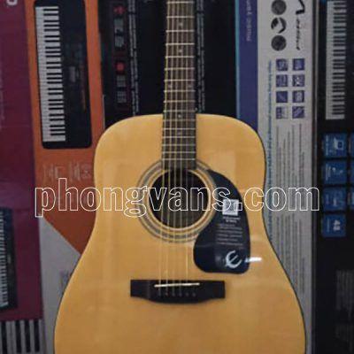Bán đàn guitar epiphone aj 100