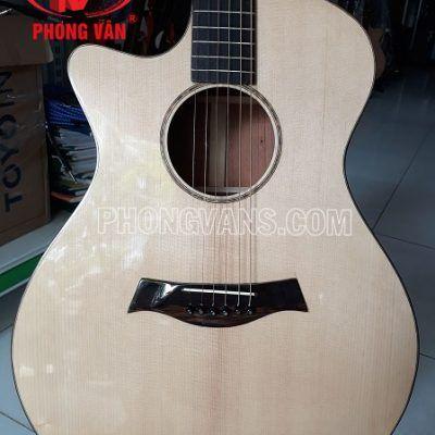 Đàn guitar kỷ gỗ hồng đào tay tráidata-cloudzoom =