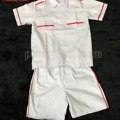 Bán sỉ quần áo nghi thức đội viên