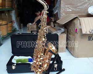 Mua kèn saxophone trả góp 0%