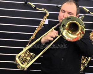 Bán sỉ kèn trombone