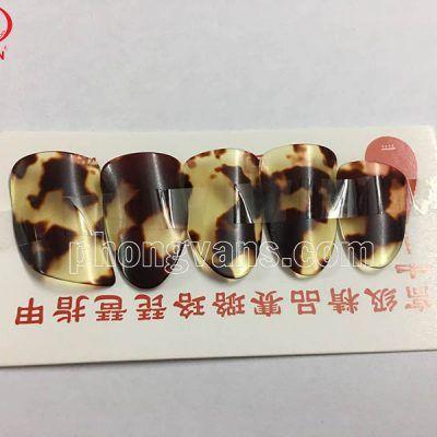 Móng gảy đàn tranh Trung Quốc