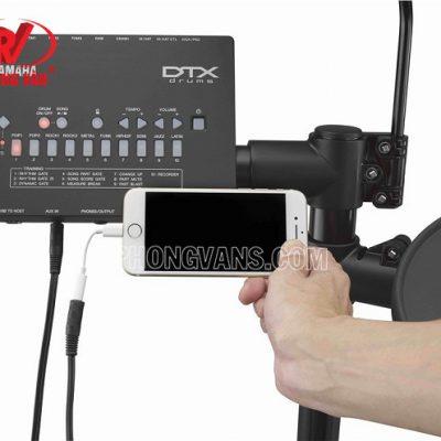 Trống điện tử Yamaha DTX452 giá rẻdata-cloudzoom =