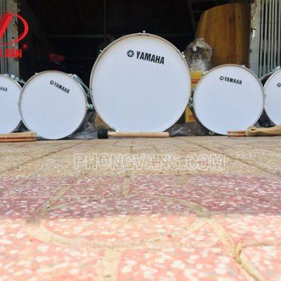 Trống đội inox Yamaha size lớn 20 inchdata-cloudzoom =