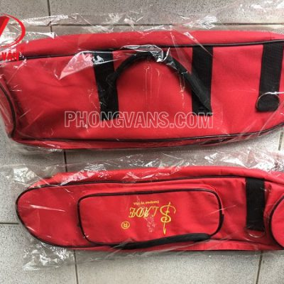 Túi Cotton Mềm dùng để bảo quản Kèn Trumpetdata-cloudzoom =