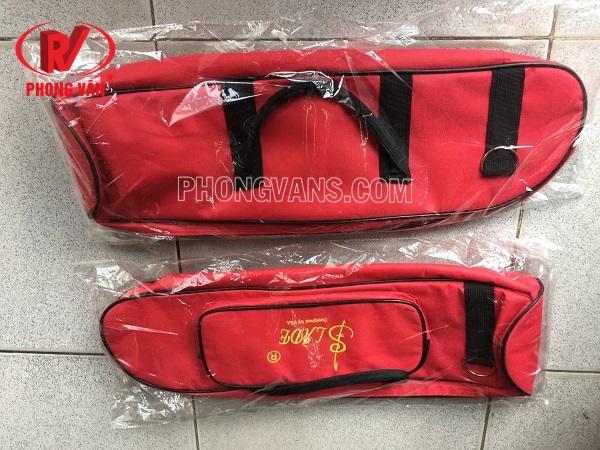Túi Cotton Mềm dùng để bảo quản Kèn Trumpet