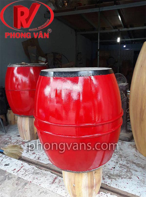Bán trống gỗ tại Bình Định giá rẻ