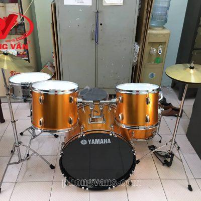 Bộ trống jazz drum yamaha màu camdata-cloudzoom =
