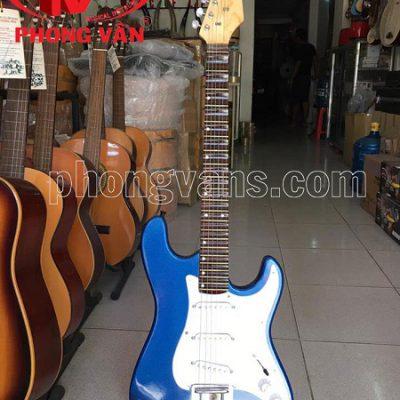 Cho thuê đàn guitar điện TPHCM Hà Nội