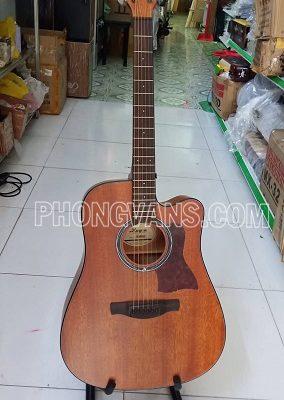 Cho thuê đàn guitar thùng TP HCM Hà Nội