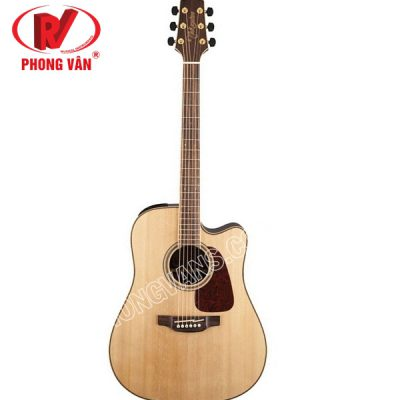 Nên mua đàn guitar acoustic hãng nào ?