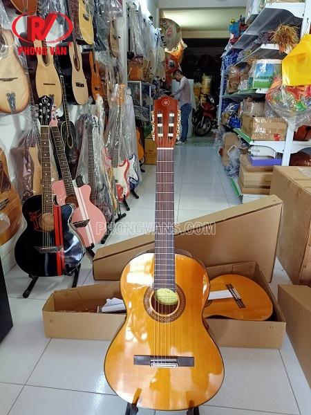 Đàn guitar classic Yamaha C40