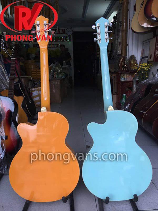 Đàn guitar acoustic giá dưới 1 triệu