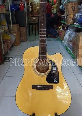 Đàn guitar epiphone dr100