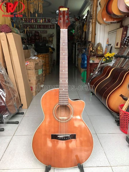Đàn guitar giá dưới 2 triệu