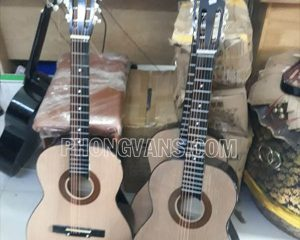 Đàn guitar giá rẻ cho người mới tập