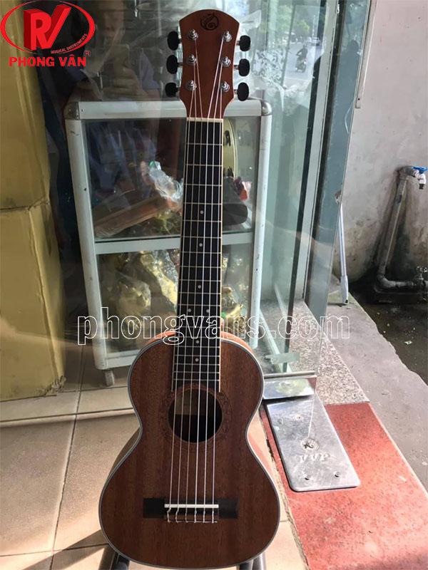 Đàn guitarlele classic
