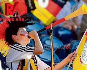 Bán sỉ kèn cổ vũ bóng đá vuvuzela
