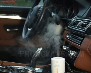 Bán sỉ máy khuếch tán tinh dầu xe hơi