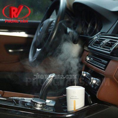 Bán sỉ máy xông tinh dầu xe hơi ô tô