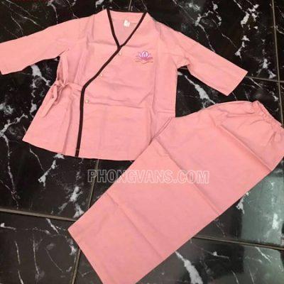 Quần áo phật tử trẻ em