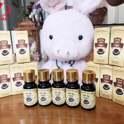 Bán sỉ tinh dầu cafe Phong vân giá rẻ