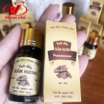 Bán sỉ tinh dầu trầm hương Phong vân giá rẻ
