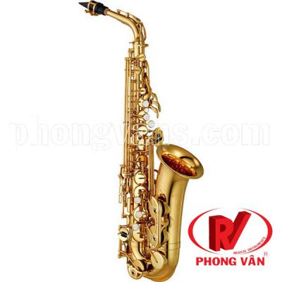 Kèn Saxophone Alto Yamaha YAS 480data-cloudzoom =