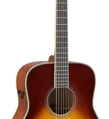 Nơi bán đàn guitar yamaha chính hãng