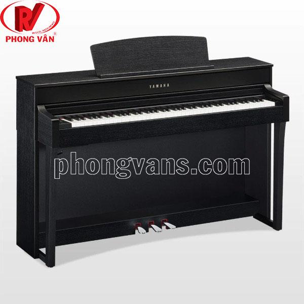 Đàn Piano Điện Yamaha CLP 645 Chính Hãng
