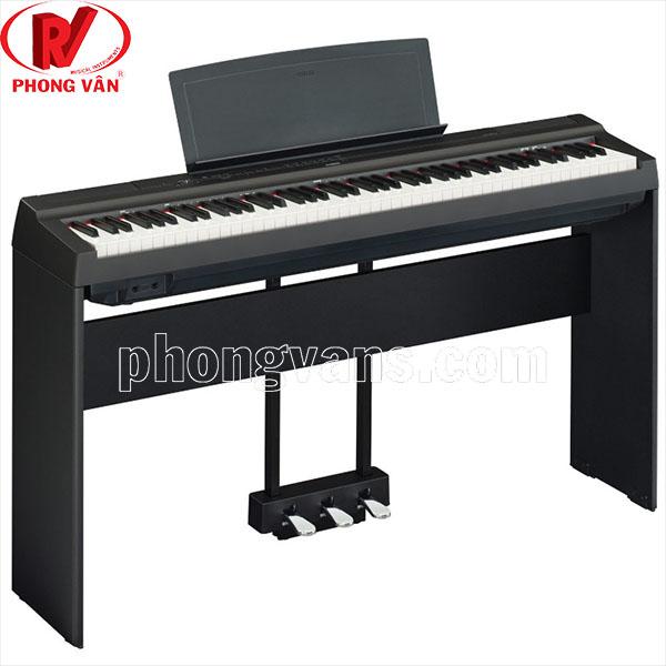 Đàn piano điện yamaha P125 chính hãng