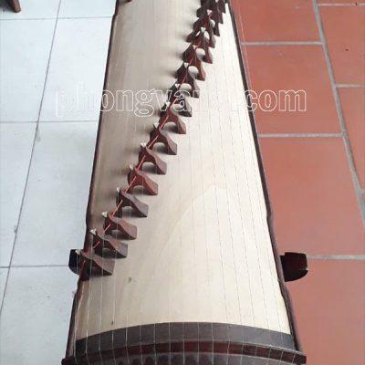 Đàn tranh gỗ cẩm lai 17 dây