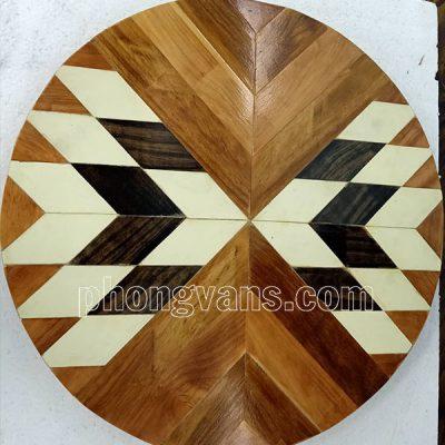 Mặt bàn gỗ thông