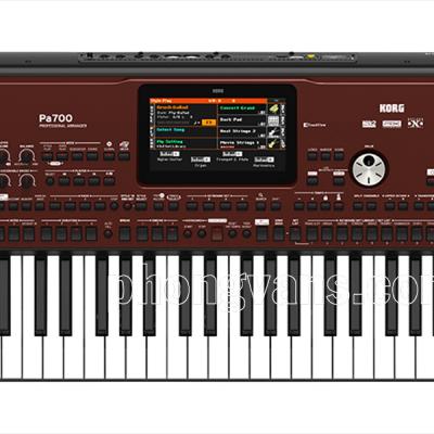 Giá đàn organ korg pa700