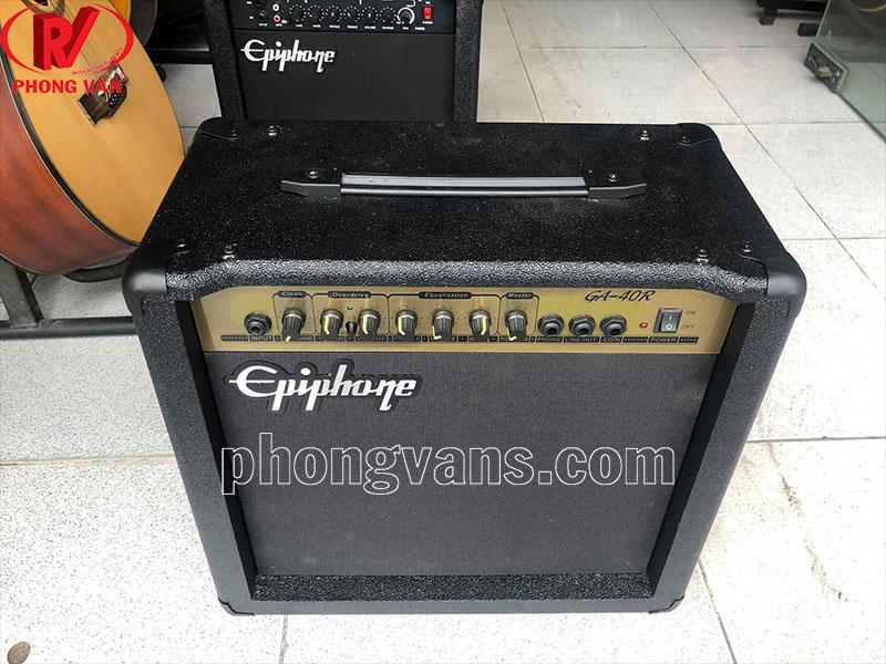 Amply loa Epiphone GA-40R
