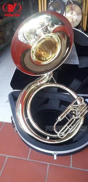 Kèn helicong sousaphone cho nhà thờ