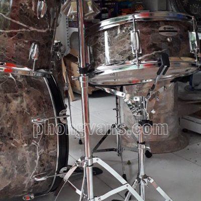 Trống jazz drum Yamaha màu ngũ hành