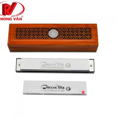 Kèn harmonica hohner ocean star 24data-cloudzoom =