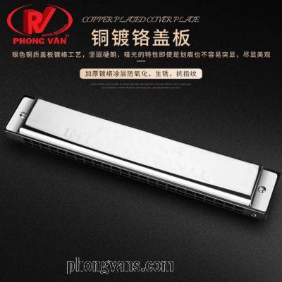 Kèn harmonica hohner ocean star 24