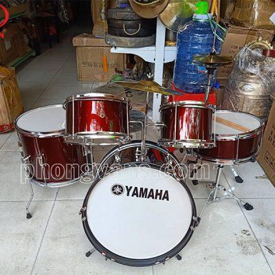 Bộ trống jazz cho bé tập chuyên nghiệp hãng Yamaha